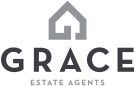 Grace Estate Agents, Ipswich logo