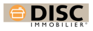 DISC immobilier, Saint Antonin Noble Val logo