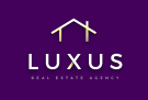 Luxus Real Estate Agency, Polis Chrysochous logo