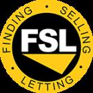 FSL Estate Agents Ltd, West Yorkshire logo