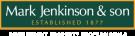 Mark Jenkinson & Son, Commercial branch logo
