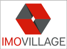 Imovillage, Mediacao Imobiliaria, Lda, Algarve logo