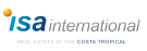 ISA International, Almunecar logo
