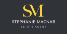 Stephanie Macnab Estate Agents, Formby logo
