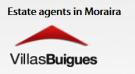 Villas Buigues, Teulada logo