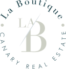 LA BOUTIQUE · CANARY REAL ESTATE , Las Palmas De Gran Canaria logo