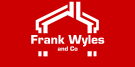 Frank Wyles and Co, St Annes branch logo