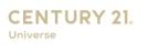 Century 21 Universe, Lagos logo