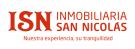 Inmobiliaria San Nicolas, Palma de Mallorca logo