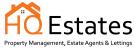 HQ Estates, Great Yarmouth branch logo