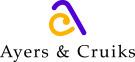 Ayers & Cruiks logo