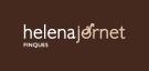 Helena Jornet Finques, Girona logo