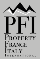 PFI International Ltd, Surrey logo