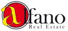 Alfano Real Estate, Roccasecca logo