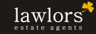 Lawlors Estate Agents, Hayes logo