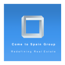 Come to Spain Group SL, Murcia logo