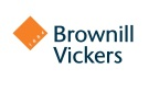 Brownill Vickers Limited, South Yorkshire branch logo