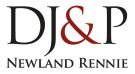 DJP Newland Rennie, Wrington logo