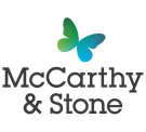 McCarthy & Stone London and South East logo