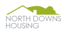 North Downs Housing Limited logo