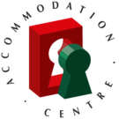 Accommodation Centre, Manchester Commercial  branch logo