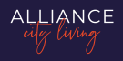 Alliance City Living, Manchester branch logo