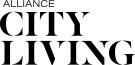 Alliance City Living logo