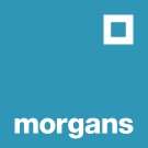 Morgans City Living, Leeds logo