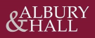 Albury & Hall Canford Cliffs logo