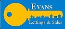 Evans Lettings and Sales Ltd, Ammanford