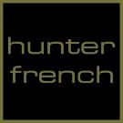 Hunter French, Bruton branch logo