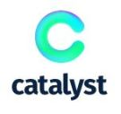 Catalyst Homes details