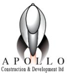 APOLLO CONSTRUCTION AND DEVELOPMENT LIMITED, Buckingham details