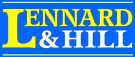 Lennard & Hill Residential, Grays branch logo