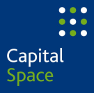 CAPITAL SPACE LIMITED, Kent branch logo