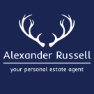 Alexander Russell Estate Agents, Kent branch logo
