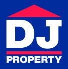 DJ Property logo