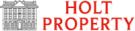 Holt Property Limited, Warwickshire logo