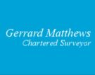 Gerrard Matthews Chartered Surveyor , Dorset logo