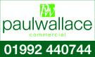 Paul Wallace Commercial , Hoddesdon details