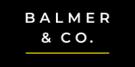 BALMER & CO logo