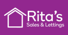 Rita's Sales and Lettings, Knott End branch logo