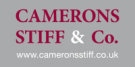Camerons Stiff & Co, Queens Park - Sales