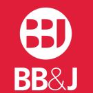 BB&J Commercial , Derby logo