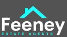 Feeney Estate Agents logo