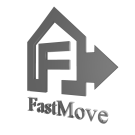 Fastmove, Yorkshire branch logo