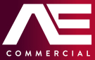 AE Commercial logo