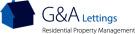 G & A Lettings, Bridgwater branch logo