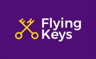 Flying Keys logo