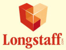 Longstaff Chartered Surveyors, Spalding logo